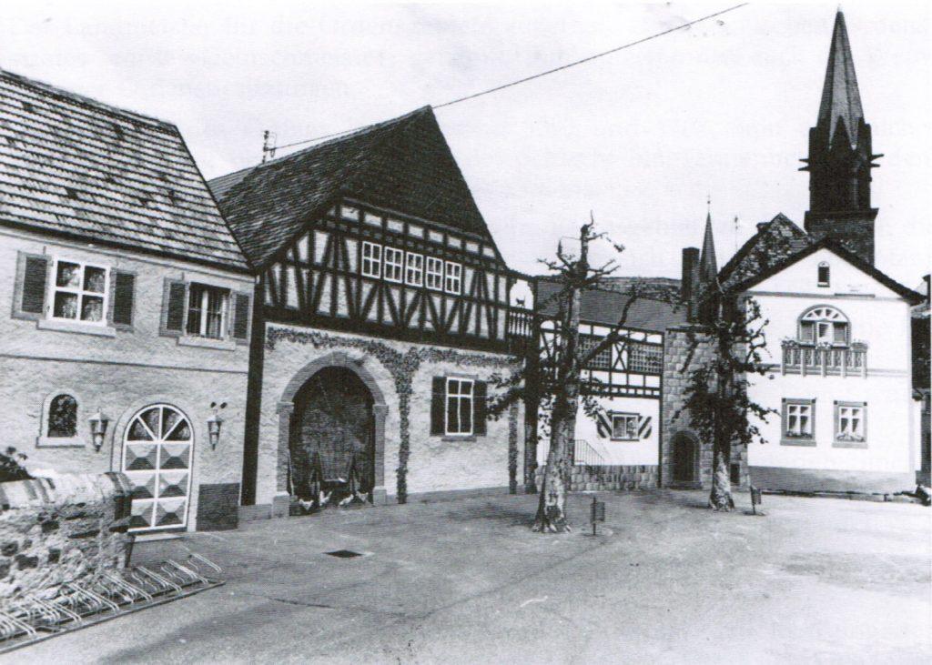 Tbs Weingarten